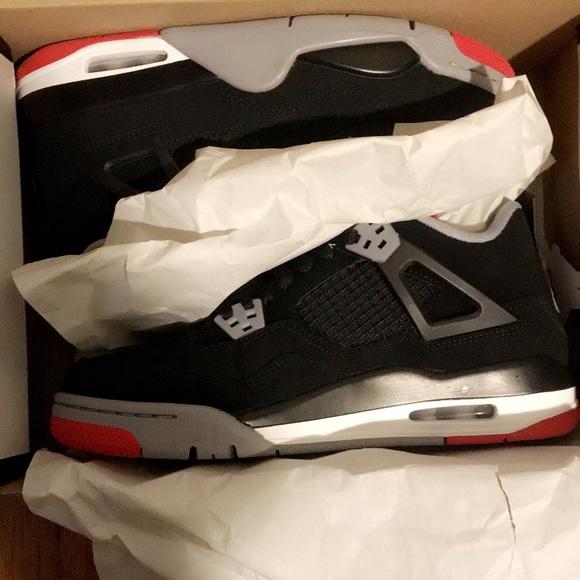 Shoes | Air Jordan Bred 14s | Poshmark